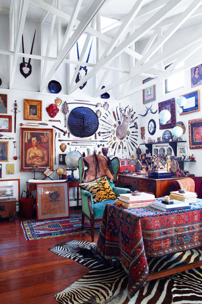 Curated Home
