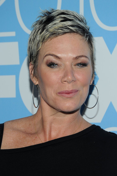 Mia Michaels Hollywoods Best Very Short Short Hair