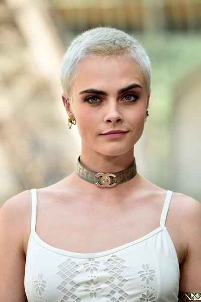 Short Hairstyles Winter 2017 Page 1