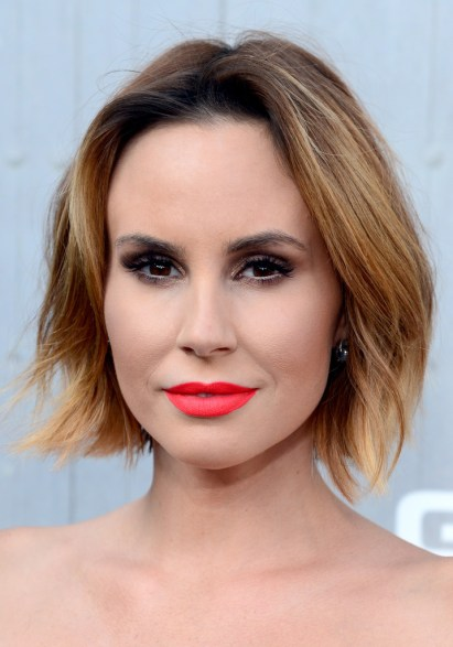 TV personality Keltie Knight