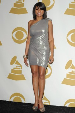 Image result for taraji henson 2011