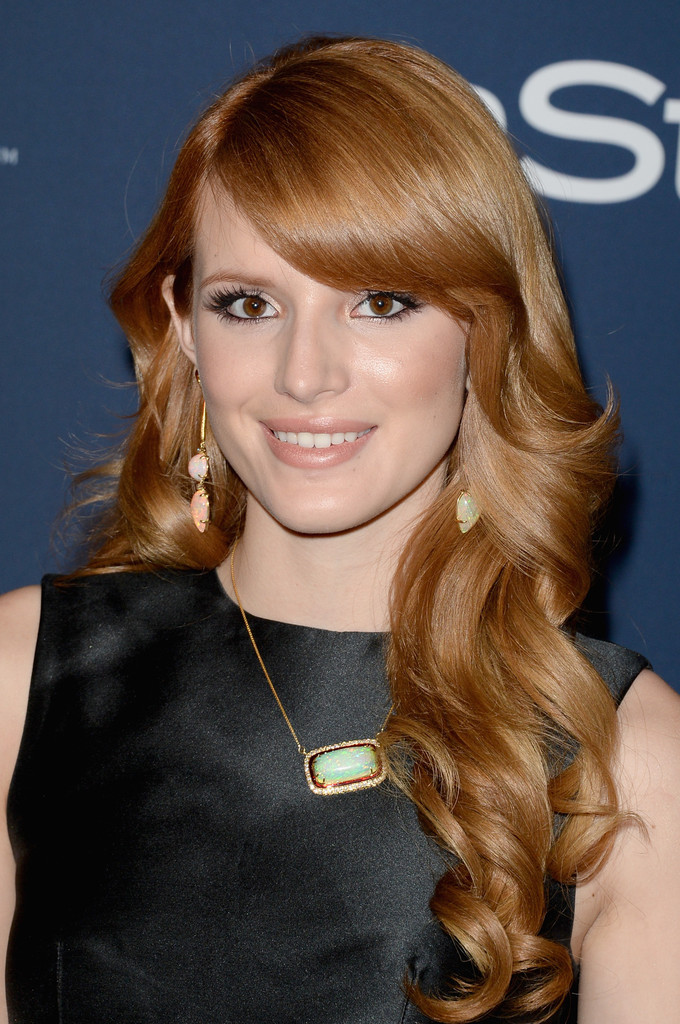bella thorne nude makeup for fair skin