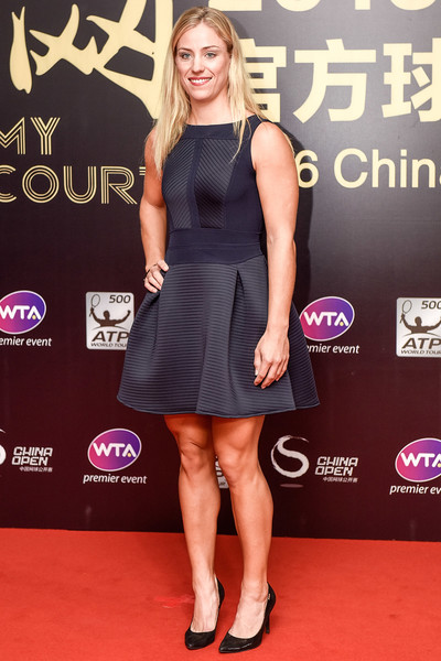 Angelique Kerber (Germany)