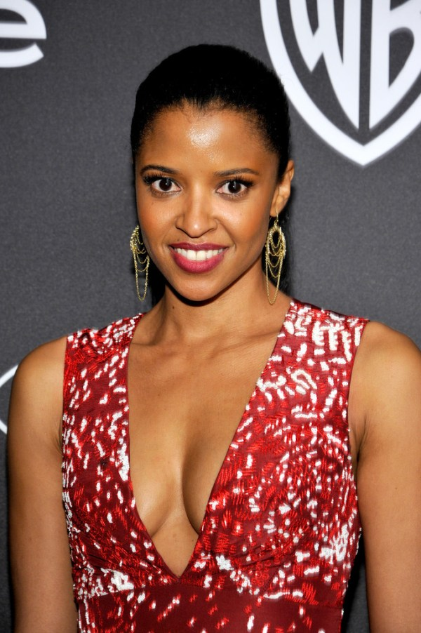 Renee Elise Goldsberry in The 2017 InStyle and Warner Bros ...