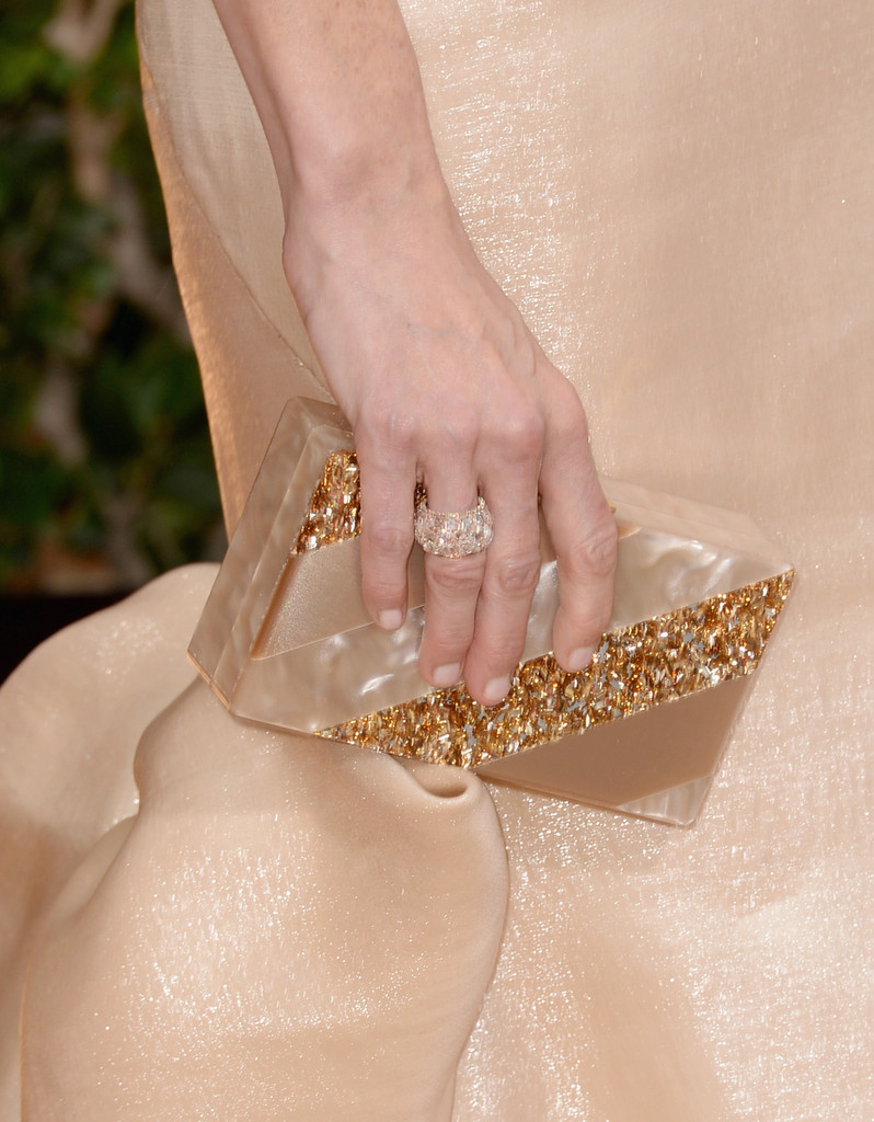 golden globes jewellery