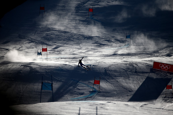 Alpine Skiing - Winter Olympics Day 6 - 22 of 524