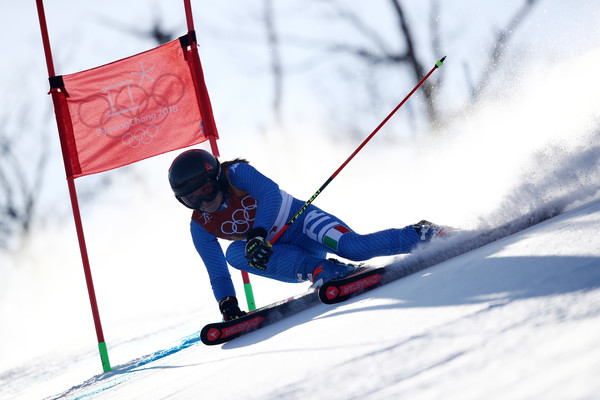 Alpine Skiing - Winter Olympics Day 6 - 1 of 524