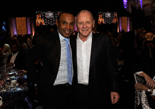 Anthony Hopkins Pictures Keep Memory Alives 16th Annual