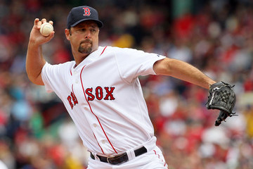 Tim Wakefield Picture