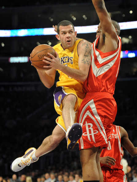 Carl Landry and Jordan Farmar Photos Photos - Zimbio