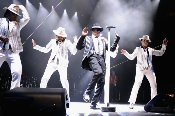 "Charlie Wilson The ""Forever Charlie"" Tour with Special Guests Kem & Joe"