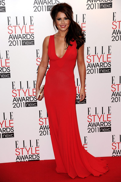 Cheryl Cole Singer Cheryl Cole attends the 2011 ELLE Style Awards at the Grand Connaught Rooms on February 14, 2011 in London, England.