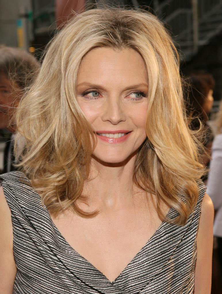 Michelle Pfeiffer Photos Photos Film Independents 2012