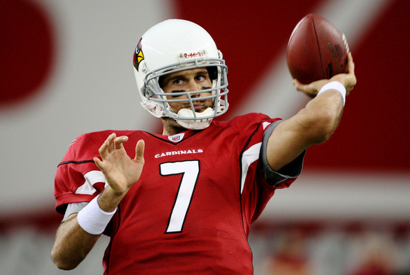 Image result for matt leinart cardinals