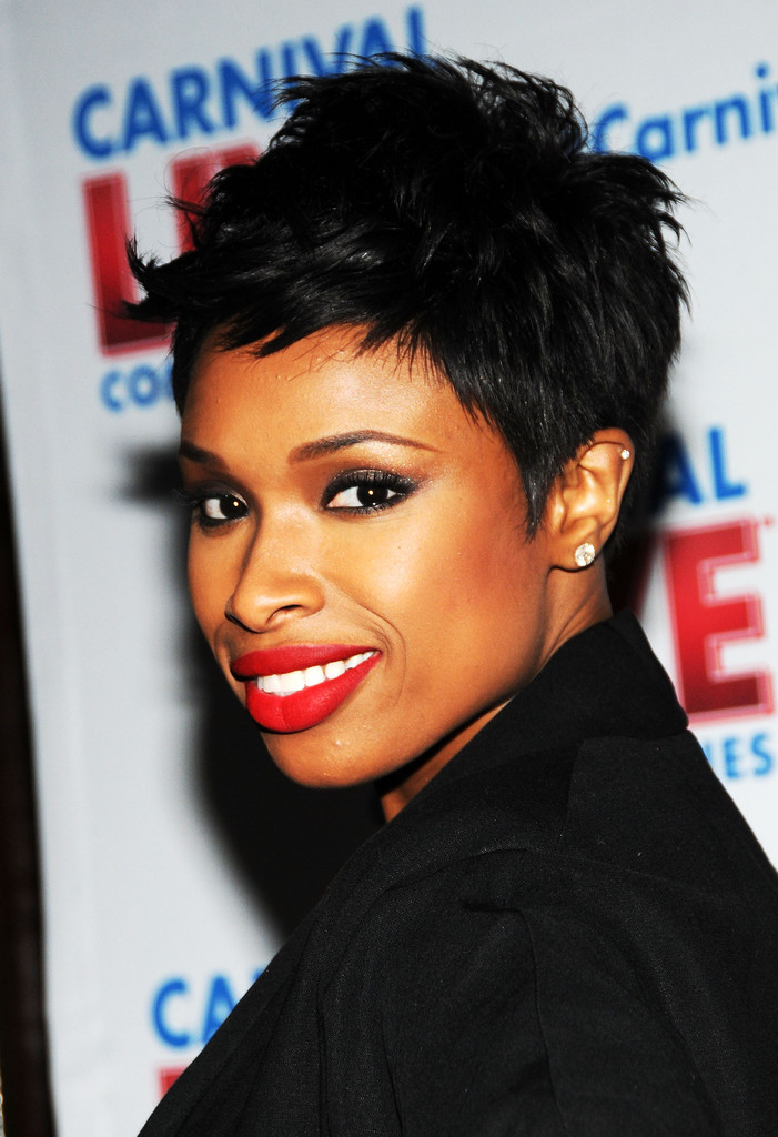jennifer hudson makeup