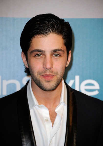 Josh Peck Pictures - 13th Annual Warner Bros. And InStyle ...