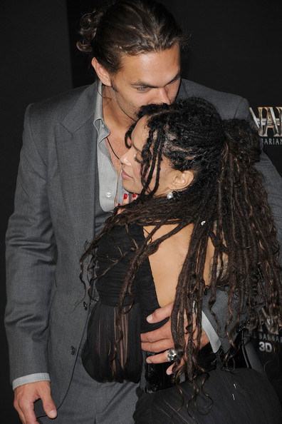Lisa Bonet Photos Photos Premiere Of Lionsgate Films