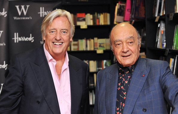 Image result for Michael Mansfield QC
