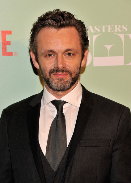 Michael Sheen Pictures - 'Masters of Sex' Premieres in NYC ...