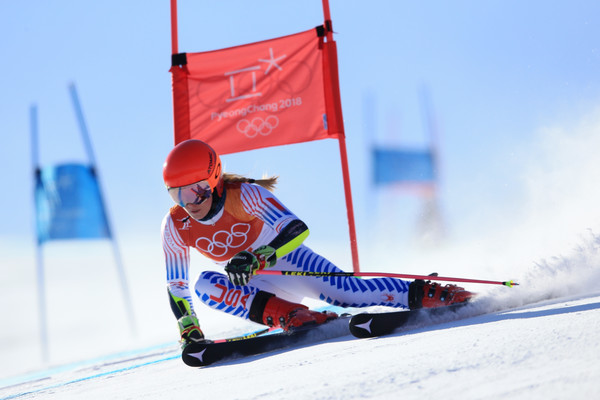Alpine Skiing - Winter Olympics Day 6