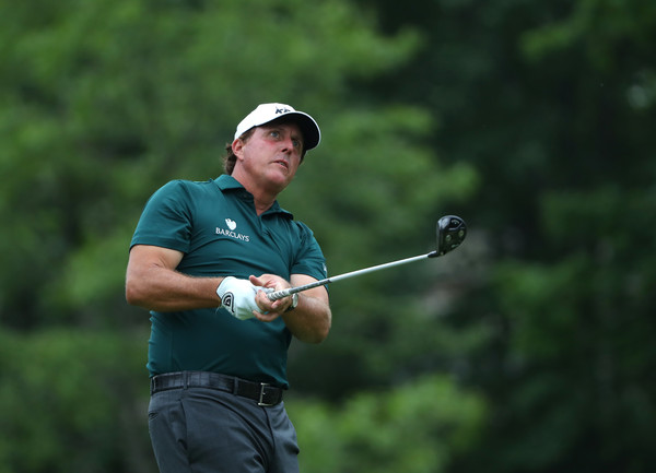 Image result for the memorial tournament phil mickelson