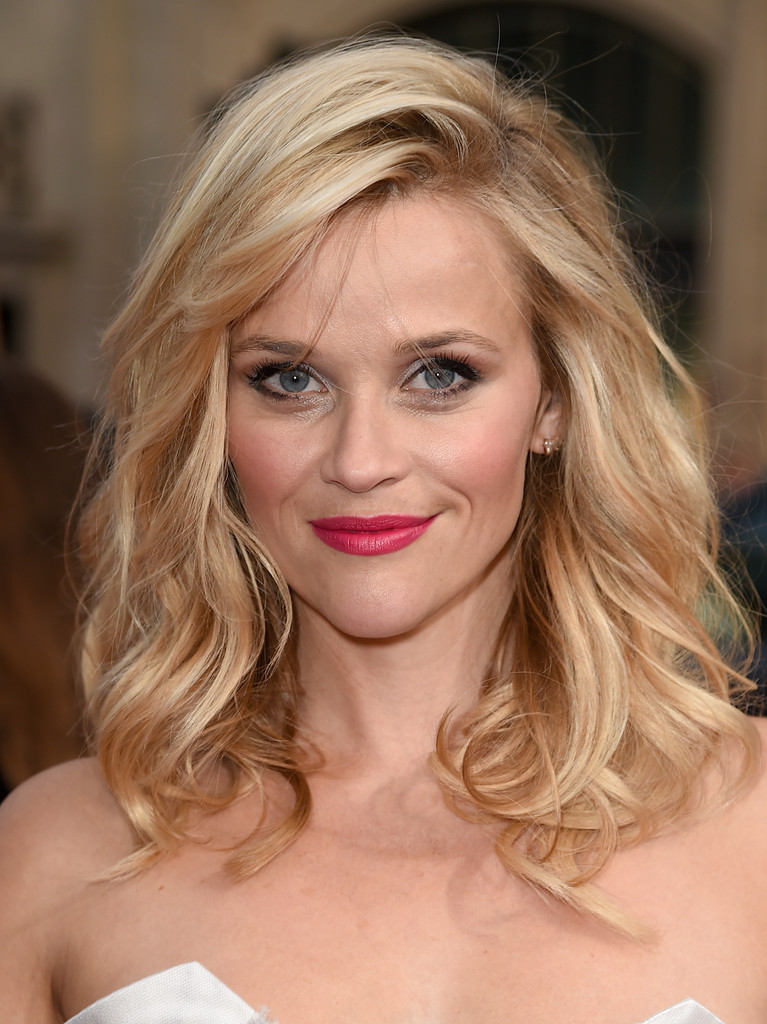 Reese Witherspoon Photos Photos Premiere Of Hot Pursuit