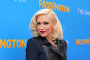Singer Gwen Stefani attends the premiere of TWC-Dimension's 'Paddington' held at the TCL Chinese Theatre IMAX on January 10, 2015 in Hollywood, California.