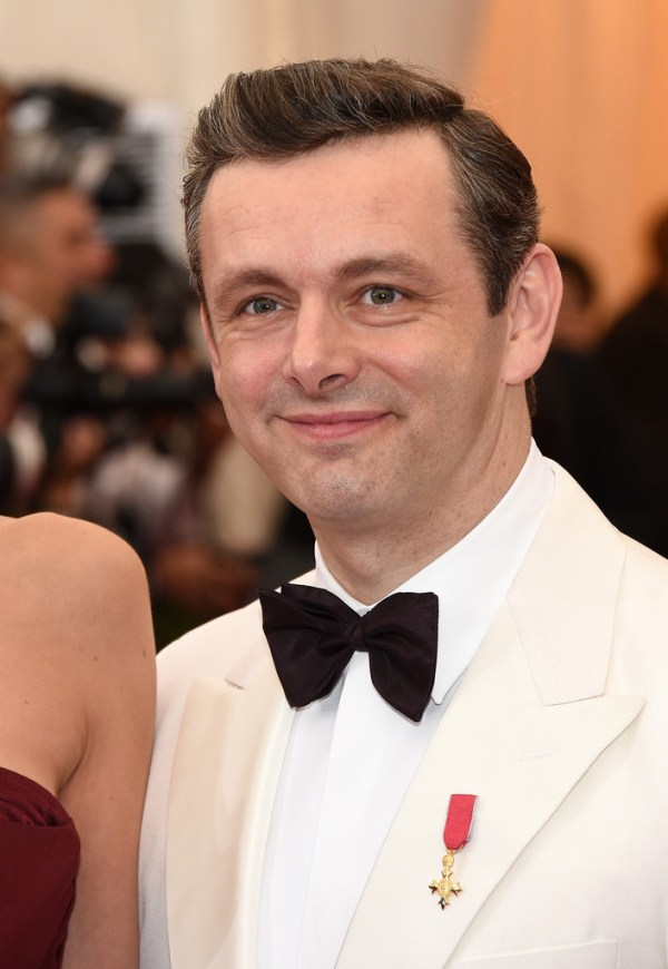 Michael Sheen Photos Photos - Red Carpet Arrivals at the ...