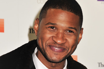 Usher 38th Annual Kennedy Center Honors Gala