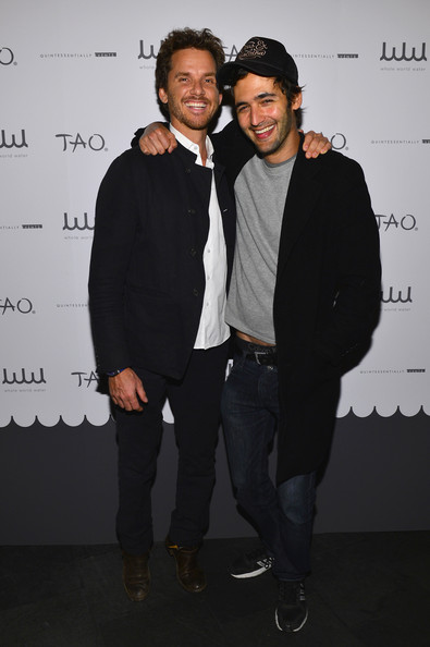 WHOLE WORLD Water Launch Event In New York - Pictures - Zimbio