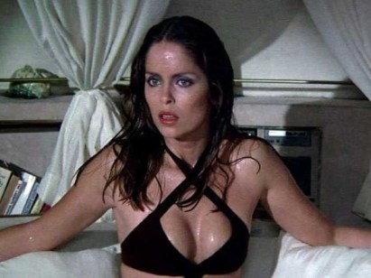 Image result for barbara bach as anya amasova