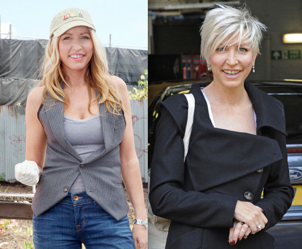 Heather Mills New Choppy Hairstyle Hot Or Not