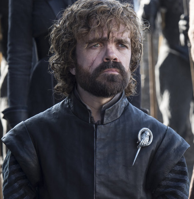 Image result for game of thrones season 7 episode 3 tyrion