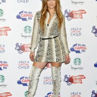 These Boots Were Made For Walking And That's What They'll Do... Jennifer Lopez & Nicole Sherzinger UK Style