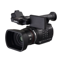"Panasonic AVCCAM AG-AC90 (AGAC90AEJC) Panasonic AG-AC30PJ Full HD Camcorder with 3"" Touch LCD and 20x Optical Zoom Panasonic AG-AC30PJ Full HD Camcorder with 3″ Touch LCD and 20x Optical Zoom panasonic avccam ag ac90 agac90aejc msde53011546ah1"