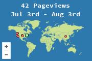 Visitants de la pàgina