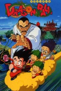 Dragon Ball Movie 3: Mystical Adventure