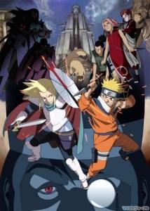Naruto Movie 2