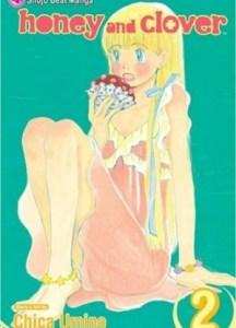 Honey and Clover OVA
