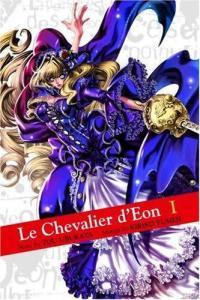 Le Chevalier D`Eon