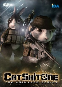 Cat Shit One Movie