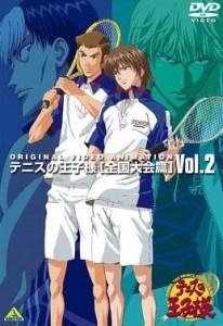 The Prince of Tennis OVA