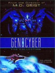 Genocyber