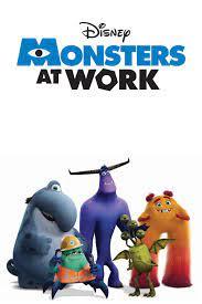 Monsters at Work – Season 1