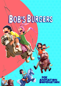 Bob's Burgers – Season 12