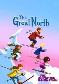 The Great North – Season 2