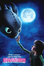 How to Train Your Dragon (Dub)