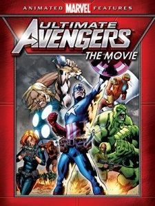 Ultimate Avengers (Dub)