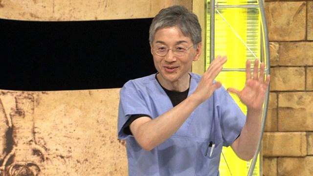 山中克郎医師