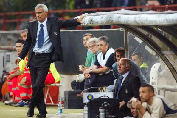 Nel 2003 l'Inter fu eliminata in Champions da Mediaset per aver subìto un gol in trasferta a... San Siro